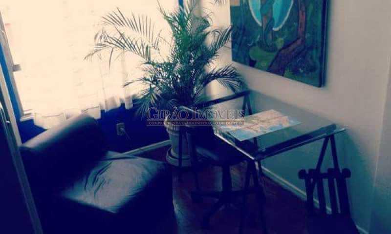 5 - Apartamento à venda Rua Raul Pompéia,Copacabana, Rio de Janeiro - R$ 550.000 - GIAP10461 - 9