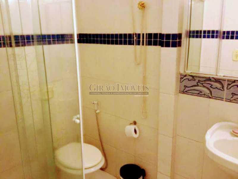 6 - Apartamento à venda Rua Raul Pompéia,Copacabana, Rio de Janeiro - R$ 550.000 - GIAP10461 - 12