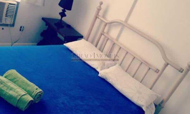 8 - Apartamento à venda Rua Raul Pompéia,Copacabana, Rio de Janeiro - R$ 550.000 - GIAP10461 - 10
