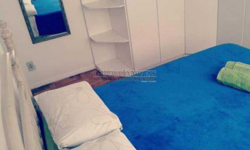 9 - Apartamento à venda Rua Raul Pompéia,Copacabana, Rio de Janeiro - R$ 550.000 - GIAP10461 - 11