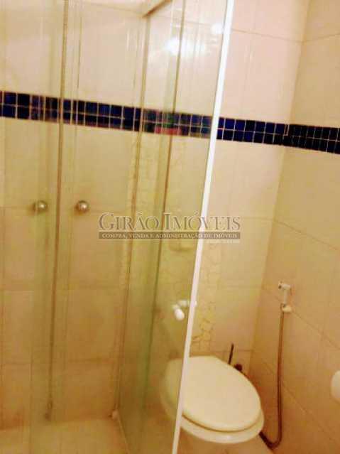 10 - Apartamento à venda Rua Raul Pompéia,Copacabana, Rio de Janeiro - R$ 550.000 - GIAP10461 - 14