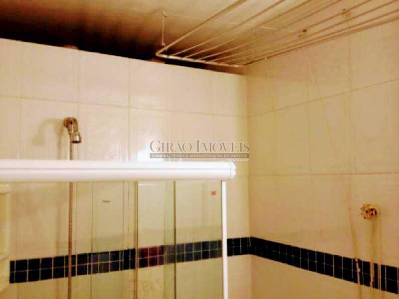 10a - Apartamento à venda Rua Raul Pompéia,Copacabana, Rio de Janeiro - R$ 550.000 - GIAP10461 - 15