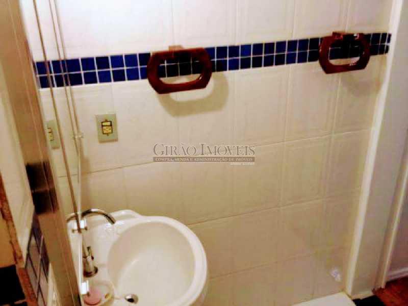 11 - Apartamento à venda Rua Raul Pompéia,Copacabana, Rio de Janeiro - R$ 550.000 - GIAP10461 - 16