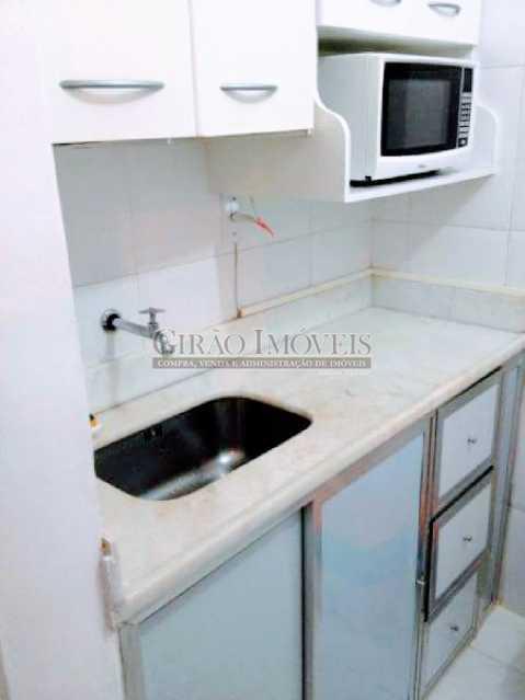 13 - Apartamento à venda Rua Raul Pompéia,Copacabana, Rio de Janeiro - R$ 550.000 - GIAP10461 - 18