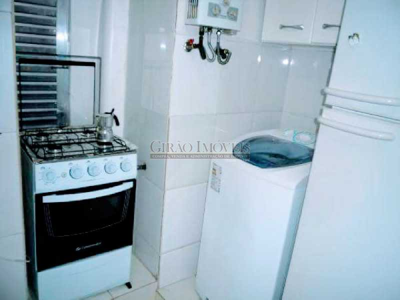15 - Apartamento à venda Rua Raul Pompéia,Copacabana, Rio de Janeiro - R$ 550.000 - GIAP10461 - 20