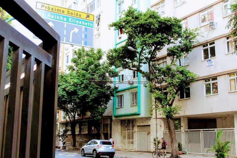 19 - Apartamento à venda Rua Raul Pompéia,Copacabana, Rio de Janeiro - R$ 550.000 - GIAP10461 - 24