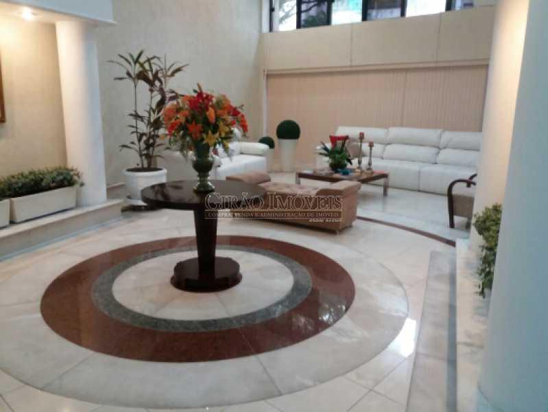 2 - Apartamento 1 quarto à venda Copacabana, Rio de Janeiro - R$ 630.000 - GIAP10468 - 4