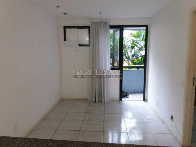 3 - Apartamento 1 quarto à venda Copacabana, Rio de Janeiro - R$ 630.000 - GIAP10468 - 1