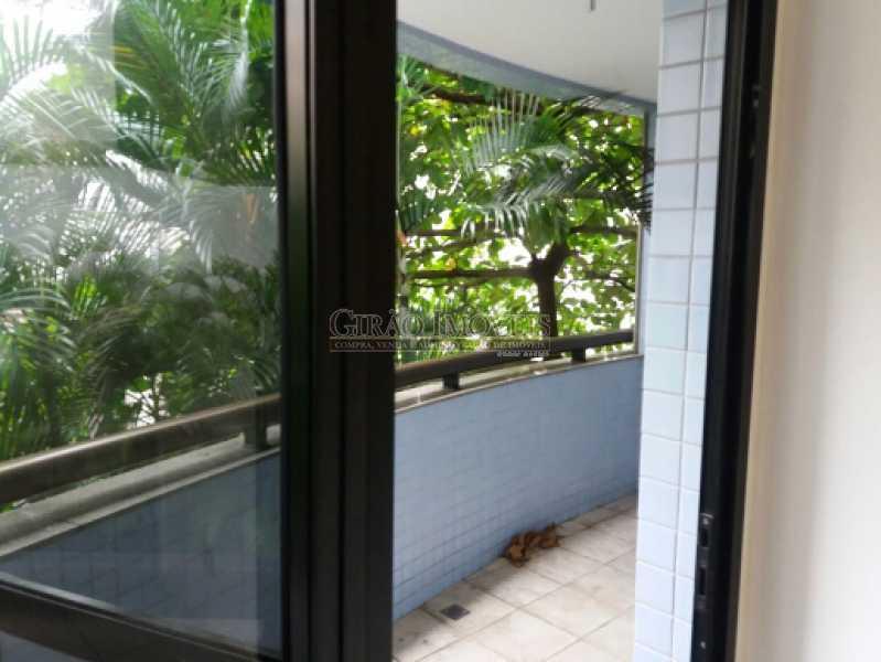 4 - Apartamento 1 quarto à venda Copacabana, Rio de Janeiro - R$ 630.000 - GIAP10468 - 6