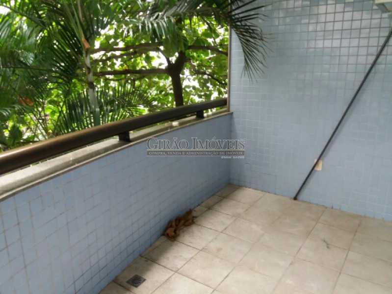 5 - Apartamento 1 quarto à venda Copacabana, Rio de Janeiro - R$ 630.000 - GIAP10468 - 5