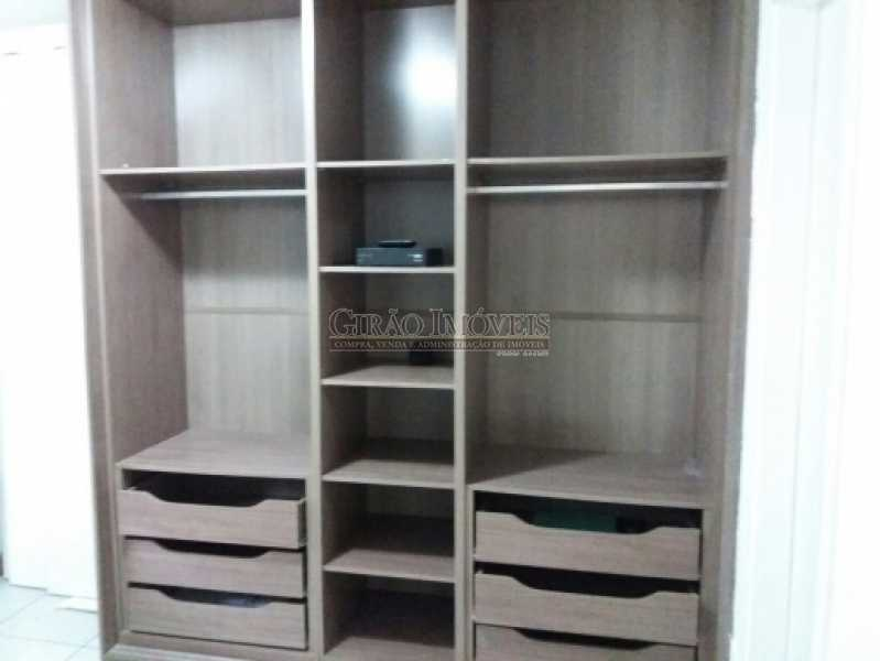 7 - Apartamento 1 quarto à venda Copacabana, Rio de Janeiro - R$ 630.000 - GIAP10468 - 8