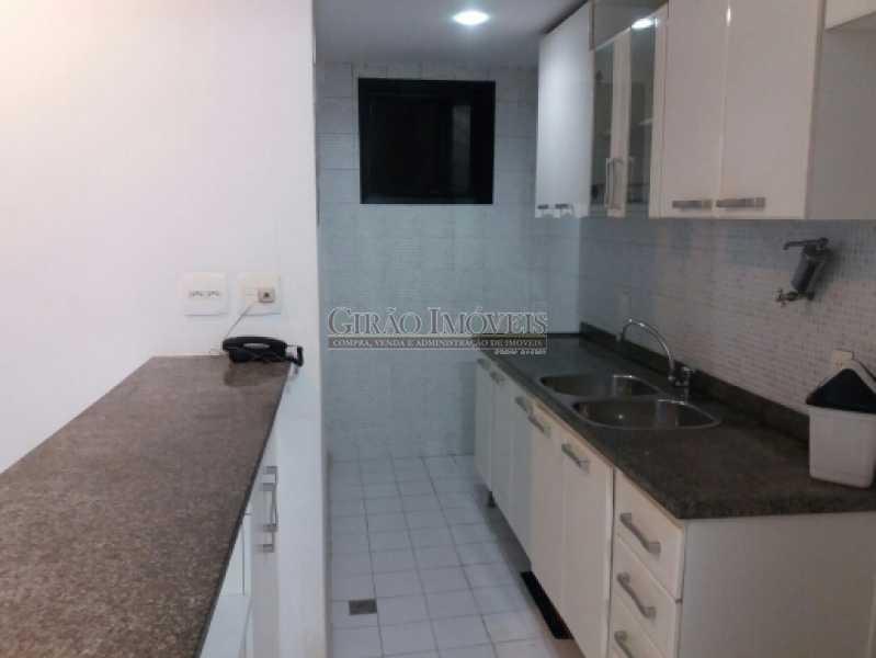 13 - Apartamento 1 quarto à venda Copacabana, Rio de Janeiro - R$ 630.000 - GIAP10468 - 14