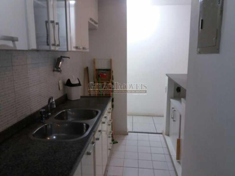14 - Apartamento 1 quarto à venda Copacabana, Rio de Janeiro - R$ 630.000 - GIAP10468 - 15