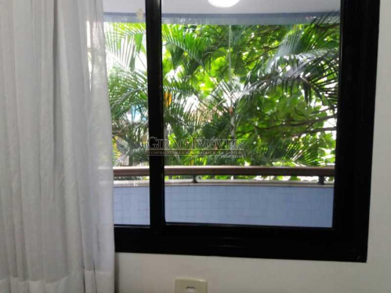16 - Apartamento 1 quarto à venda Copacabana, Rio de Janeiro - R$ 630.000 - GIAP10468 - 16