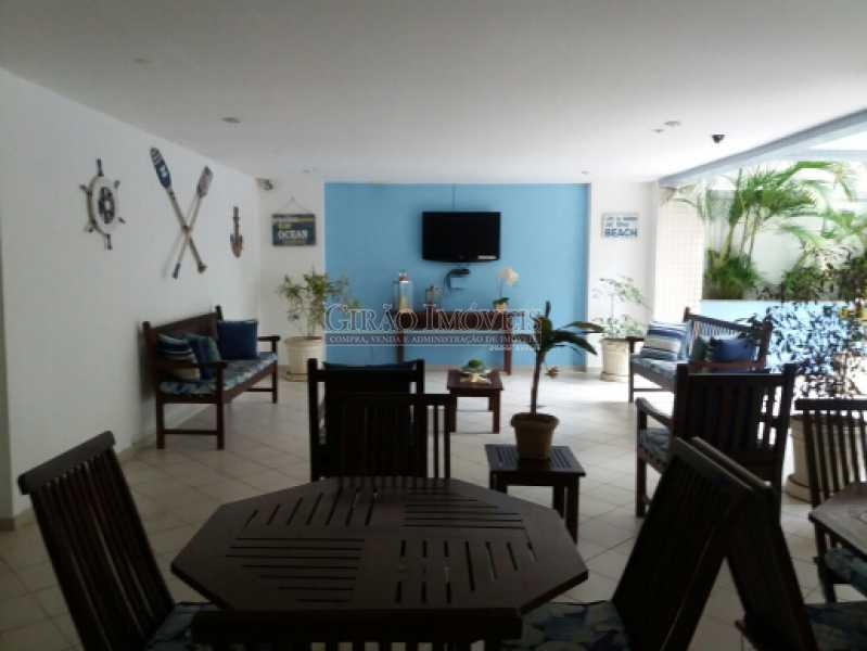 17 - Apartamento 1 quarto à venda Copacabana, Rio de Janeiro - R$ 630.000 - GIAP10468 - 18