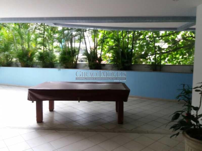 18 - Apartamento 1 quarto à venda Copacabana, Rio de Janeiro - R$ 630.000 - GIAP10468 - 19