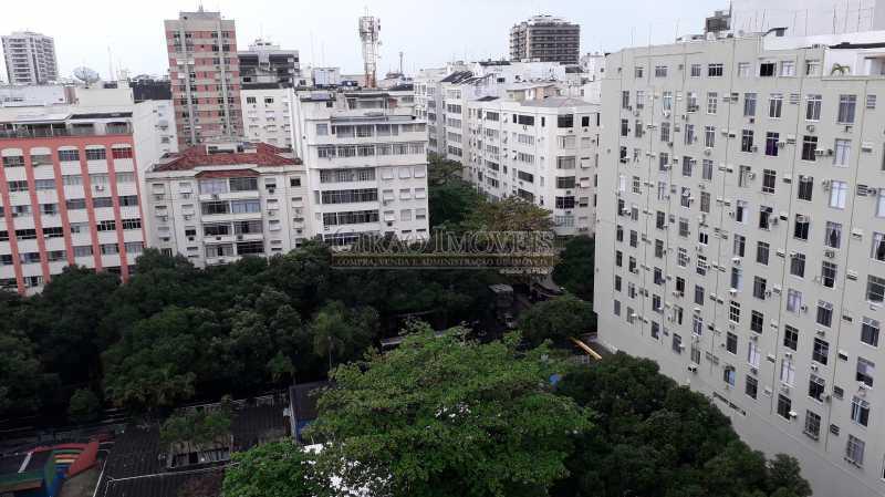 1 - Apartamento Para Alugar - Copacabana - Rio de Janeiro - RJ - GIAP20843 - 1