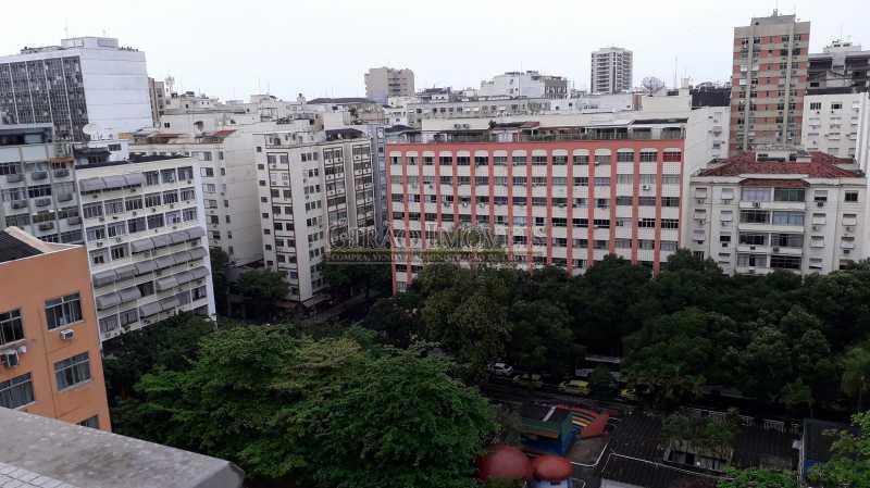 2 - Apartamento Para Alugar - Copacabana - Rio de Janeiro - RJ - GIAP20843 - 3