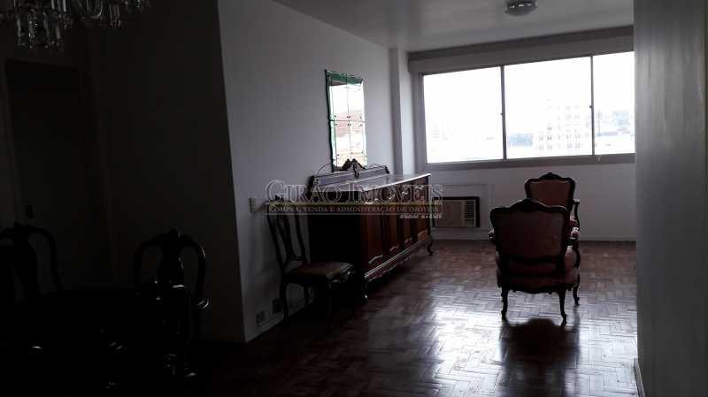 3 - Apartamento Para Alugar - Copacabana - Rio de Janeiro - RJ - GIAP20843 - 4