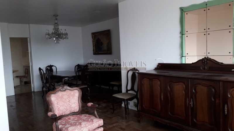 4 - Apartamento Para Alugar - Copacabana - Rio de Janeiro - RJ - GIAP20843 - 5