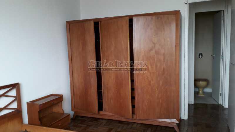 6 - Apartamento Para Alugar - Copacabana - Rio de Janeiro - RJ - GIAP20843 - 7
