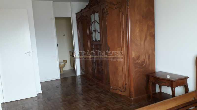 8 - Apartamento Para Alugar - Copacabana - Rio de Janeiro - RJ - GIAP20843 - 9