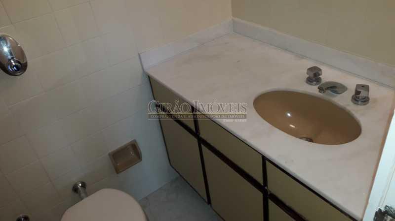 9 - Apartamento Para Alugar - Copacabana - Rio de Janeiro - RJ - GIAP20843 - 10