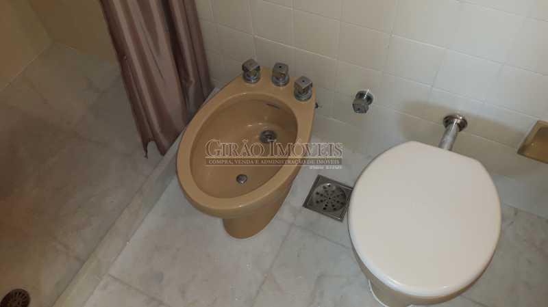 10 - Apartamento Para Alugar - Copacabana - Rio de Janeiro - RJ - GIAP20843 - 11