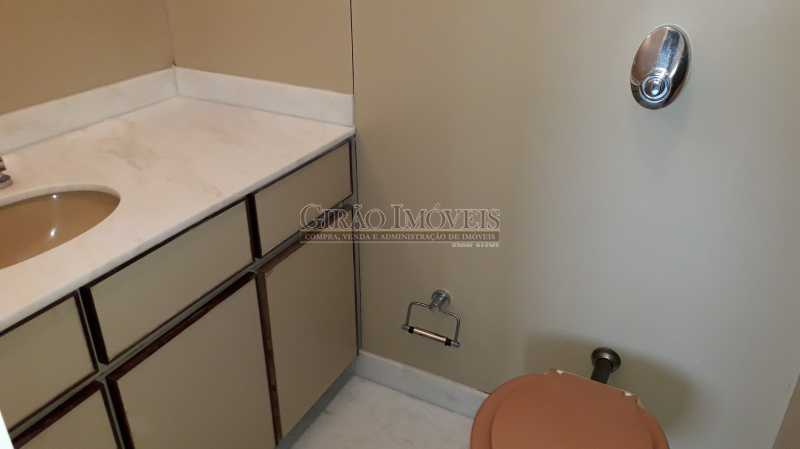 11 - Apartamento Para Alugar - Copacabana - Rio de Janeiro - RJ - GIAP20843 - 12