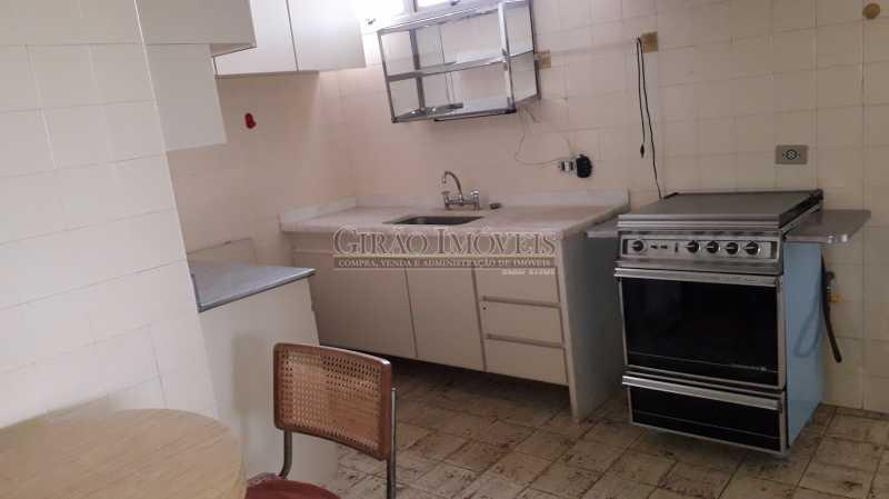 13 - Apartamento Para Alugar - Copacabana - Rio de Janeiro - RJ - GIAP20843 - 14