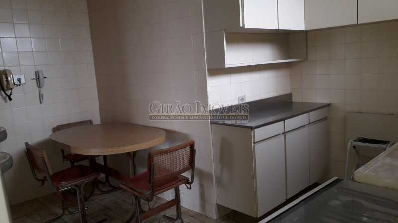 14 - Apartamento Para Alugar - Copacabana - Rio de Janeiro - RJ - GIAP20843 - 15