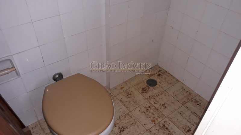 16 - Apartamento Para Alugar - Copacabana - Rio de Janeiro - RJ - GIAP20843 - 18