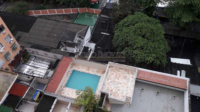18 - Apartamento Para Alugar - Copacabana - Rio de Janeiro - RJ - GIAP20843 - 20