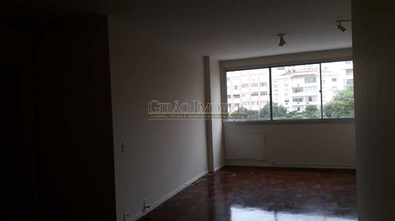 1 - Apartamento 2 quartos para alugar Copacabana, Rio de Janeiro - R$ 3.500 - GIAP20846 - 3