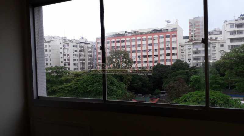 2 - Apartamento 2 quartos para alugar Copacabana, Rio de Janeiro - R$ 3.500 - GIAP20846 - 4