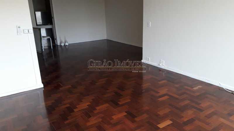 3 - Apartamento 2 quartos para alugar Copacabana, Rio de Janeiro - R$ 3.500 - GIAP20846 - 1