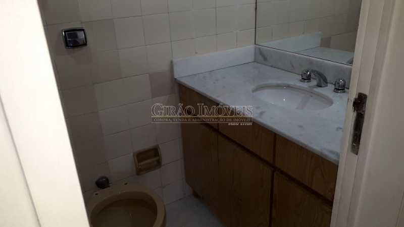 6 - Apartamento 2 quartos para alugar Copacabana, Rio de Janeiro - R$ 3.500 - GIAP20846 - 7