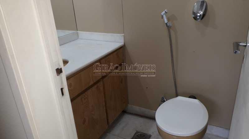 9 - Apartamento 2 quartos para alugar Copacabana, Rio de Janeiro - R$ 3.500 - GIAP20846 - 10