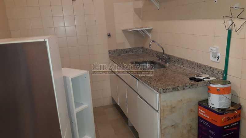 10 - Apartamento 2 quartos para alugar Copacabana, Rio de Janeiro - R$ 3.500 - GIAP20846 - 11