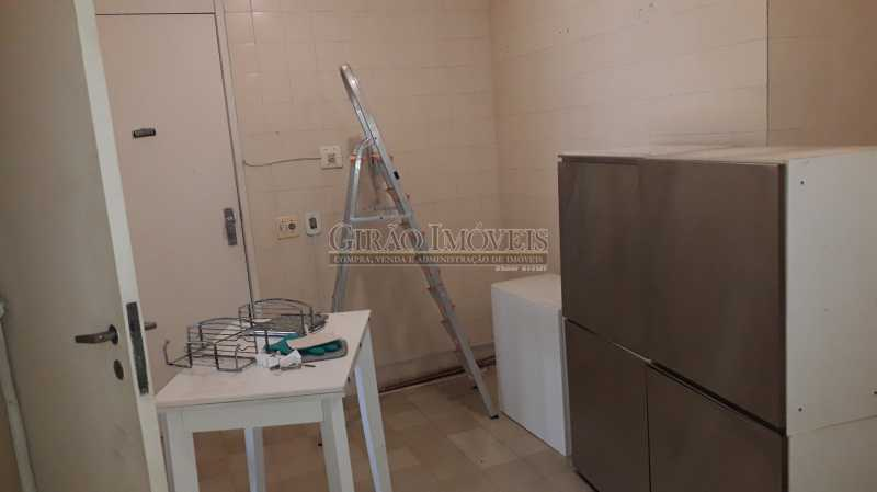 11 - Apartamento 2 quartos para alugar Copacabana, Rio de Janeiro - R$ 3.500 - GIAP20846 - 12