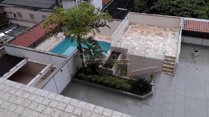 17 - Apartamento 2 quartos para alugar Copacabana, Rio de Janeiro - R$ 3.500 - GIAP20846 - 18