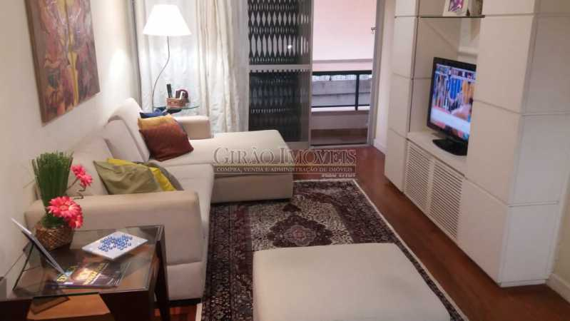 IMG-20181025-WA0047 - Apartamento 3 quartos à venda Botafogo, Rio de Janeiro - R$ 1.270.000 - GIAP30957 - 3
