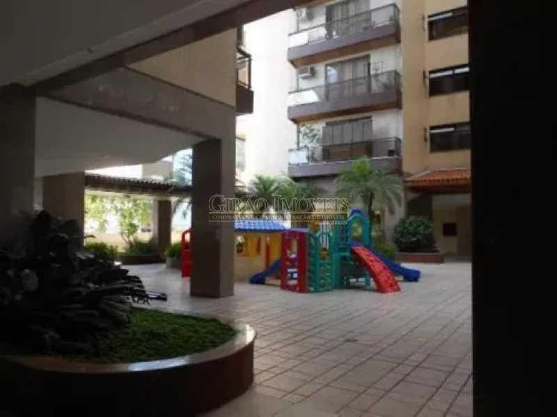 20180828_142617 - Apartamento 3 quartos à venda Leblon, Rio de Janeiro - R$ 3.150.000 - GIAP30961 - 4