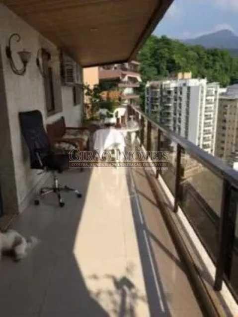 20181005_171406_2 - Apartamento 3 quartos à venda Leblon, Rio de Janeiro - R$ 3.150.000 - GIAP30961 - 6