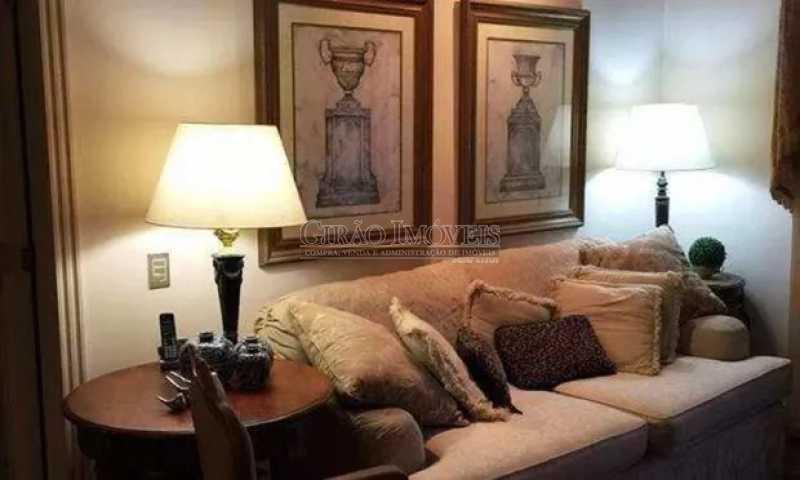 3204_G1538242164 - Apartamento 3 quartos à venda Leblon, Rio de Janeiro - R$ 3.150.000 - GIAP30961 - 5