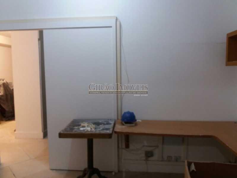 2 - Loja 60m² à venda Avenida Atlântica,Copacabana, Rio de Janeiro - R$ 1.100.000 - GILJ00038 - 3