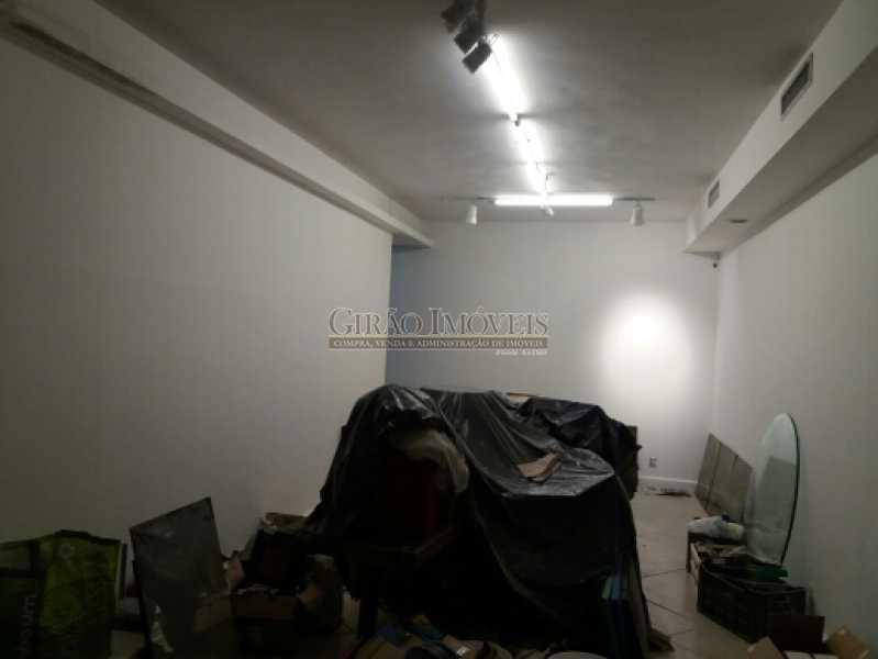 6 - Loja 60m² à venda Avenida Atlântica,Copacabana, Rio de Janeiro - R$ 1.100.000 - GILJ00038 - 7