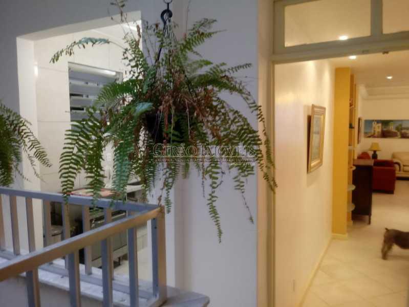 3 - Apartamento Para Alugar - Copacabana - Rio de Janeiro - RJ - GIAP30963 - 4