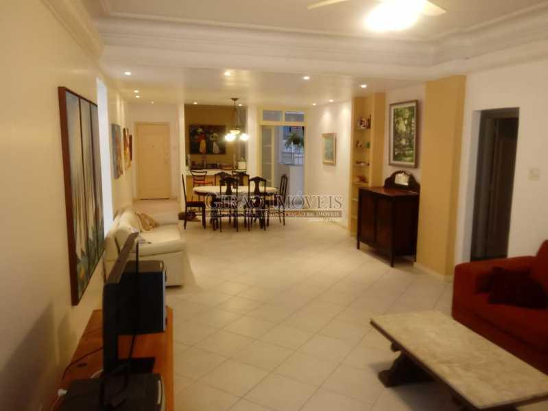 4 - Apartamento Para Alugar - Copacabana - Rio de Janeiro - RJ - GIAP30963 - 5
