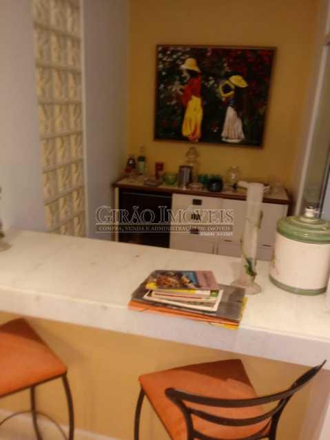6 - Apartamento Para Alugar - Copacabana - Rio de Janeiro - RJ - GIAP30963 - 7